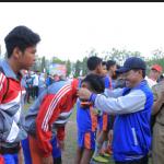 Upacara Penutupan Porkot Kota Tangerang 2018