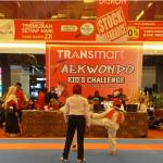Kejuaraan Taekwondo Transmart 3 februari 2019