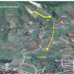 Kisah Bencana Hilangnya Dusun legetang Dalam Sekejap