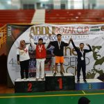 Kejuaraan Taekwondo AbdulRojak Cup 23 Februari 2019