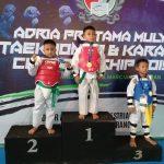 Kejuaraan Taekwondo APM Championship Tangerang Banten 16 Maret 2019