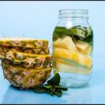 Khasiat Dan Manfaat Meminum Air Nanas Bagi Kesehatan