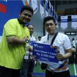 Kejuaraan Taekwondo Krakatau Posco 2 Cilegon Banten 2019