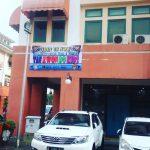 Tempat Latihan Taekwondo Di Jakarta Barat