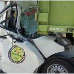 Kecelakaan Ambulans Vs Truk di Tol Tegal 5 Korban Meninggal