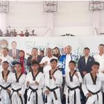 Kejurnas Dan Kualifikasi Pra PON 2020 Taekwondo Diikuti Sebanyak 580 Atlet