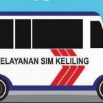 Alamat Dan Jadwal Sim Keliling Kota Tangerang