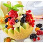 Resep Watermelon Arugula Salad dan Manfaatnya