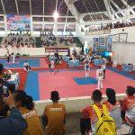 Kejurnas PPLP Dan SKO Di Semarang 9-14 Desember 2019