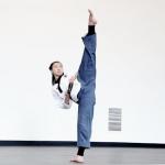 Materi Ujian Kenaikan Tingkat Taekwondo