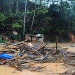 Jumlah Korban Jiwa Akibat Hujan Dan Banjir Ekstrim Awal Januari 2020