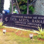Rencana Pengembangan Jaringan PDAM Tkr Kab. Tangerang 2020