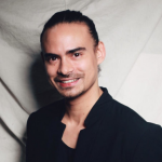 Artis Ashraf Sinclair Meninggal Dunia Diduga Serangan Jantung
