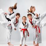 Tempat Latihan Taekwondo Di Talaga Bestari Tangerang