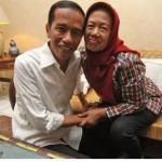 Telah Berpulang Ibunda Presiden Joko Widodo Sudjiatmi Di Rumah Sakit DKT Solo