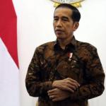 Pemakaman Ibunda Presiden Jokowi