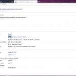 Cara Mengetahui Spesifikasi Leptop Dan Pc Pada window xp dan window 7