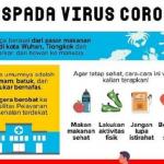 Bagaimana Mengenali Gejala Awal Virus Corona