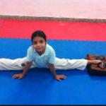 Cara Melatih Kelenturan Kaki Olahraga Taekwondo