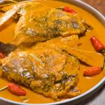 Resep Cara Membuat Gulai Kepala Ikan