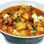 Resep Cara Membuat Masakan Ayam Bumbu Tongseng