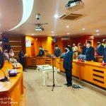 Pelantikan Direktur Utama Perumdam Tkr Kab.Tangerang Periode Th 2020-2025