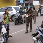 Tangerang Raya Memperpanjang PSBB Sampai 26 juli 2020