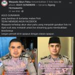 Hati- Hati Dengan Penipuan Yang Mengaku Duda Mengaku Sebagai Anggota Polisi