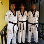 Pelatih Taekwondo Private Area BSD Kota Tangerang Selatan