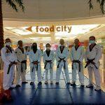 Latihan Bersama Pelatih Taekwondo Kota Tangerang Minggu 27 September 2020