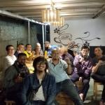 Rapat Persiapan Seleksi Atlit Popda Pengurus Kota Tangerang