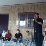 Perumdam Tkr Kabupaten Tangerang Lakukan Sosialisasi Di Perumahan Hijau Lestari