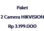 Jasa Pasang CCTV Professional dan Terbaik 081282457915