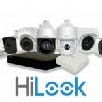 Daftar Harga Paket Pemasangan CCTV Paket HILOOK 2MP