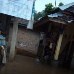 Banjir Bandang Kembali Melanda Lebak Banten 6 Desember 2020