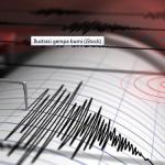 Lampung Diguncang Gempa Berkekuatan M 5,4