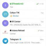 Cara Mudah Bisa Ngobrol Rahasia Di Telegram