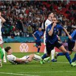 Italia Berhasil Menjadi Juara Euro Setelah Adu Pinalti 3-2 Vs Inggris
