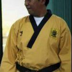 Telah Meniggal Dunia Master Taekwondo Banten Sbmnim Yusuf