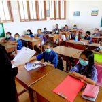 Contoh Surat Persetujuan Wali Siswa Dalam Proses Belajar Tatap Muka